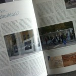 16 VOR Das Trierer Stadtmagazin
