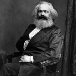 1875 Karl Marx