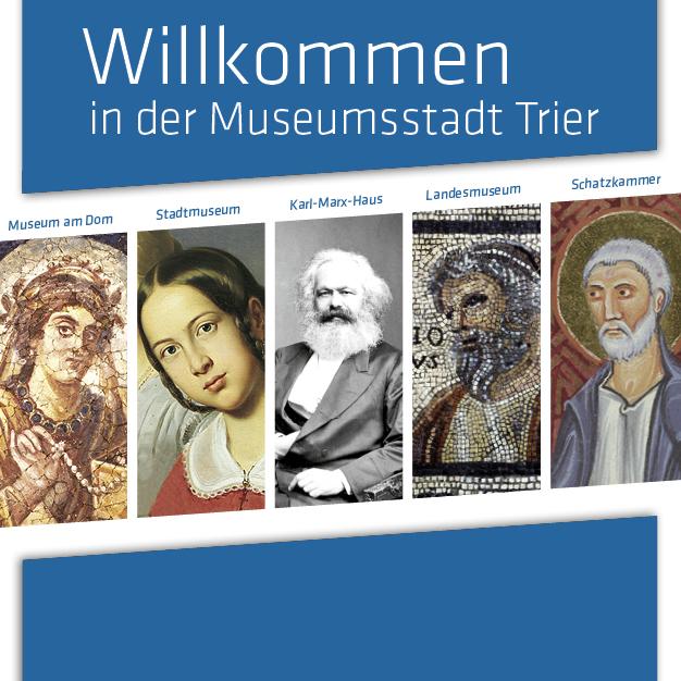 Trierer Nacht der Heiligen – Museen beleuchten Sakrales und Geistliches